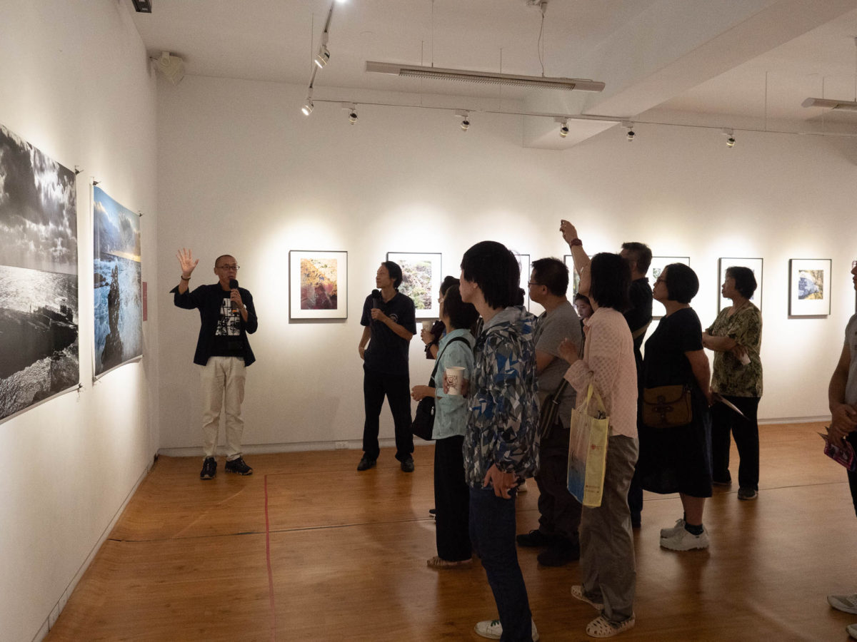 1839當代藝廊(台湾)× gallery 176 交流展