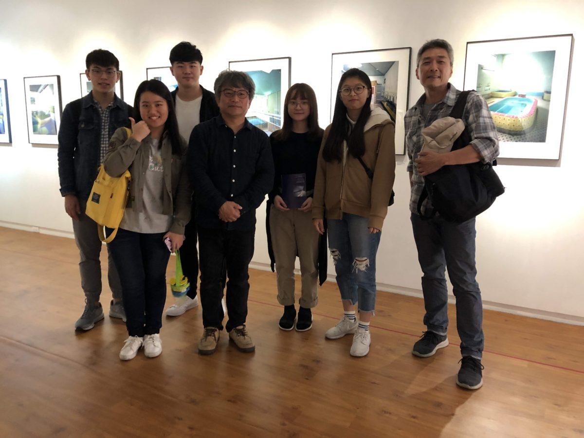 "Local public bath ""Sento""gallery1839taipei 2019.11.30"