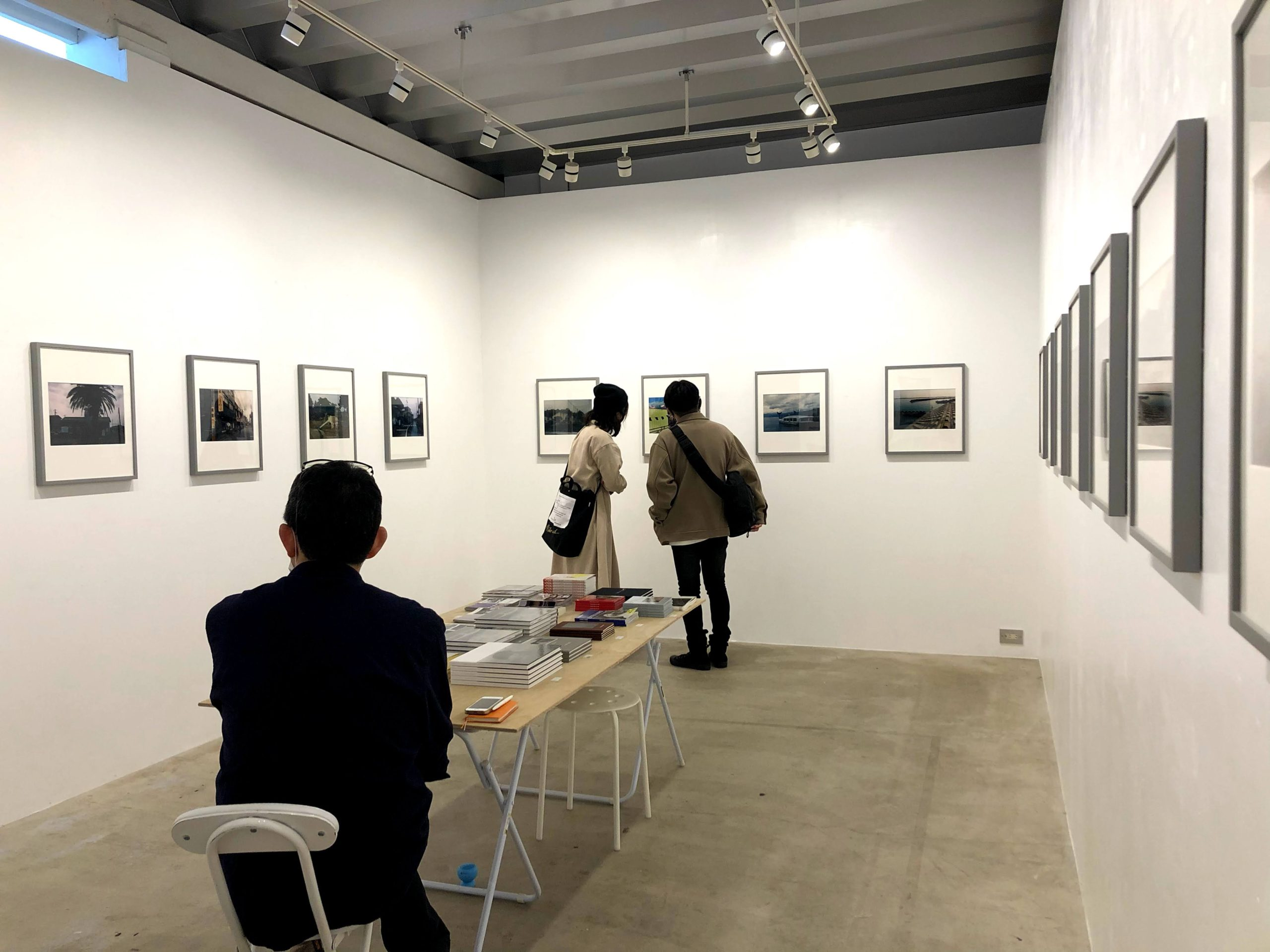 尾仲浩二写真展「すこし色あせた旅 Little Faded Trip」gallery176