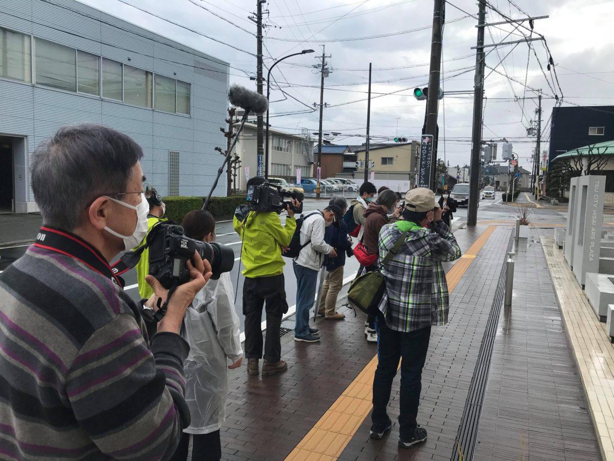 久居誕生350年記念 歩く。見る。撮る。@久居撮影講座