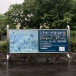 ミケル・バルセロ展/三重県立美術館