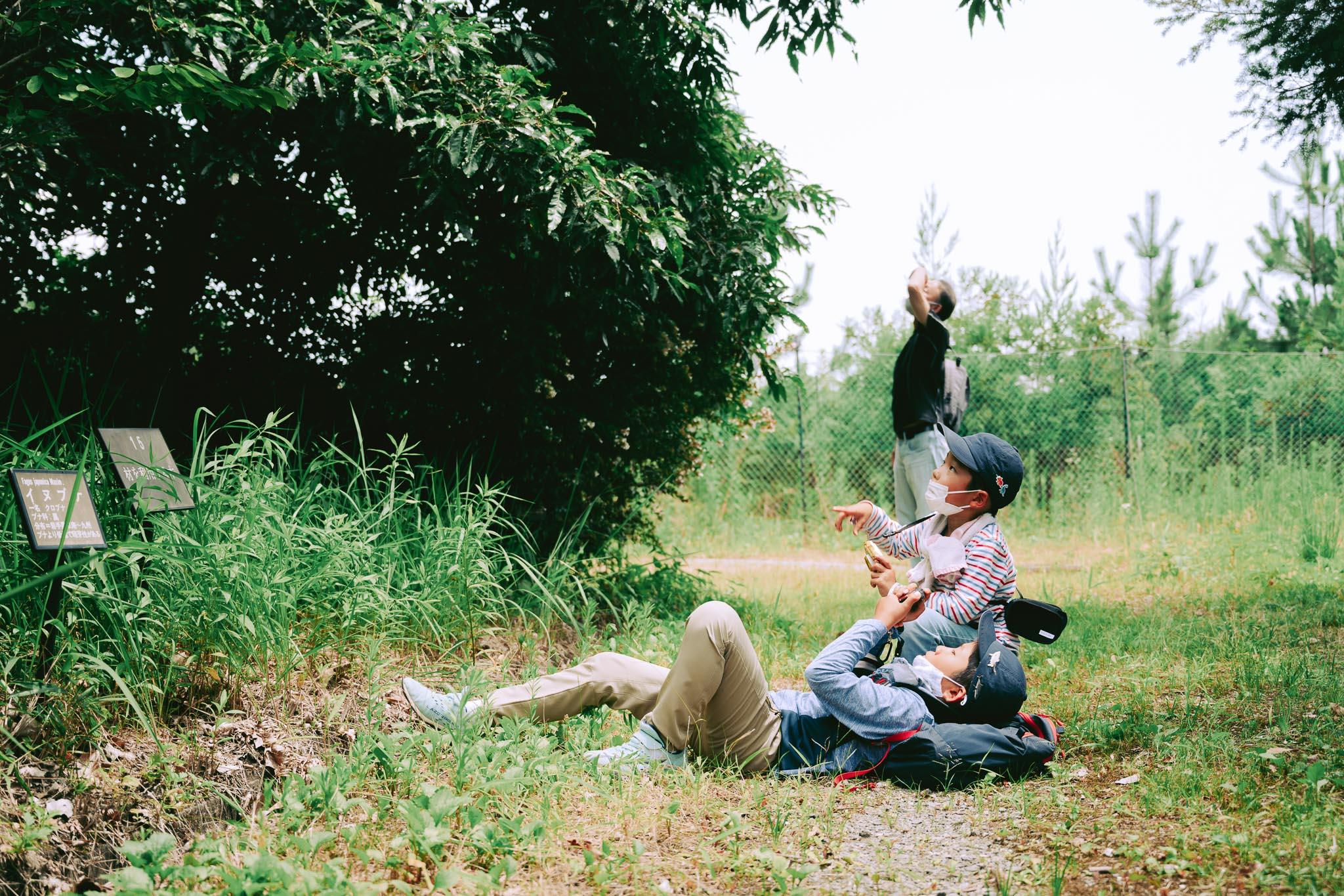 210731こども森の写真教室