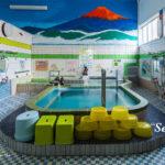 """日本カメラ2020年6月号口絵掲載Local public bath """"Sento"""""""