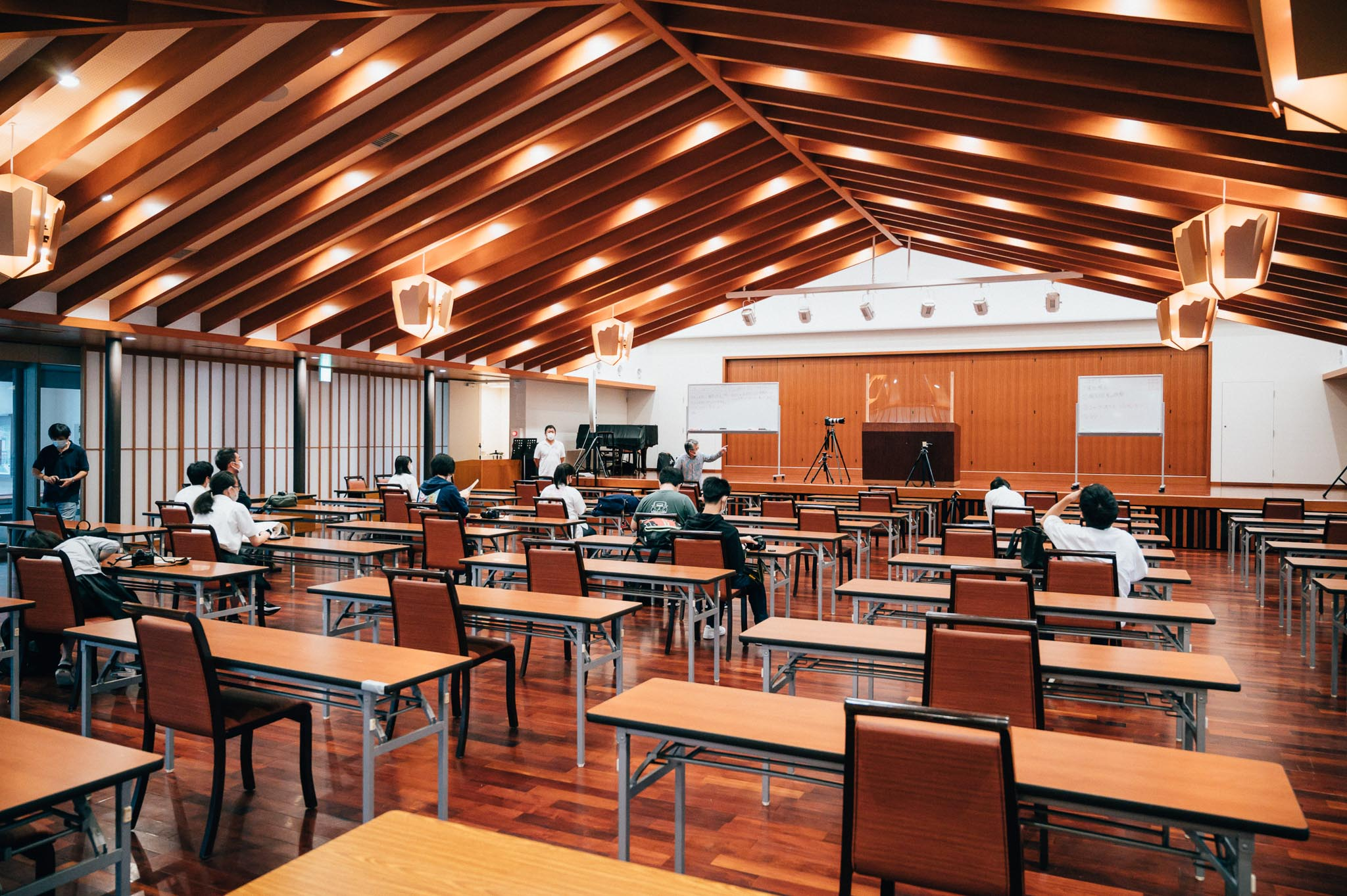 2021.08.19三重県高校写真連盟撮影技術講習会